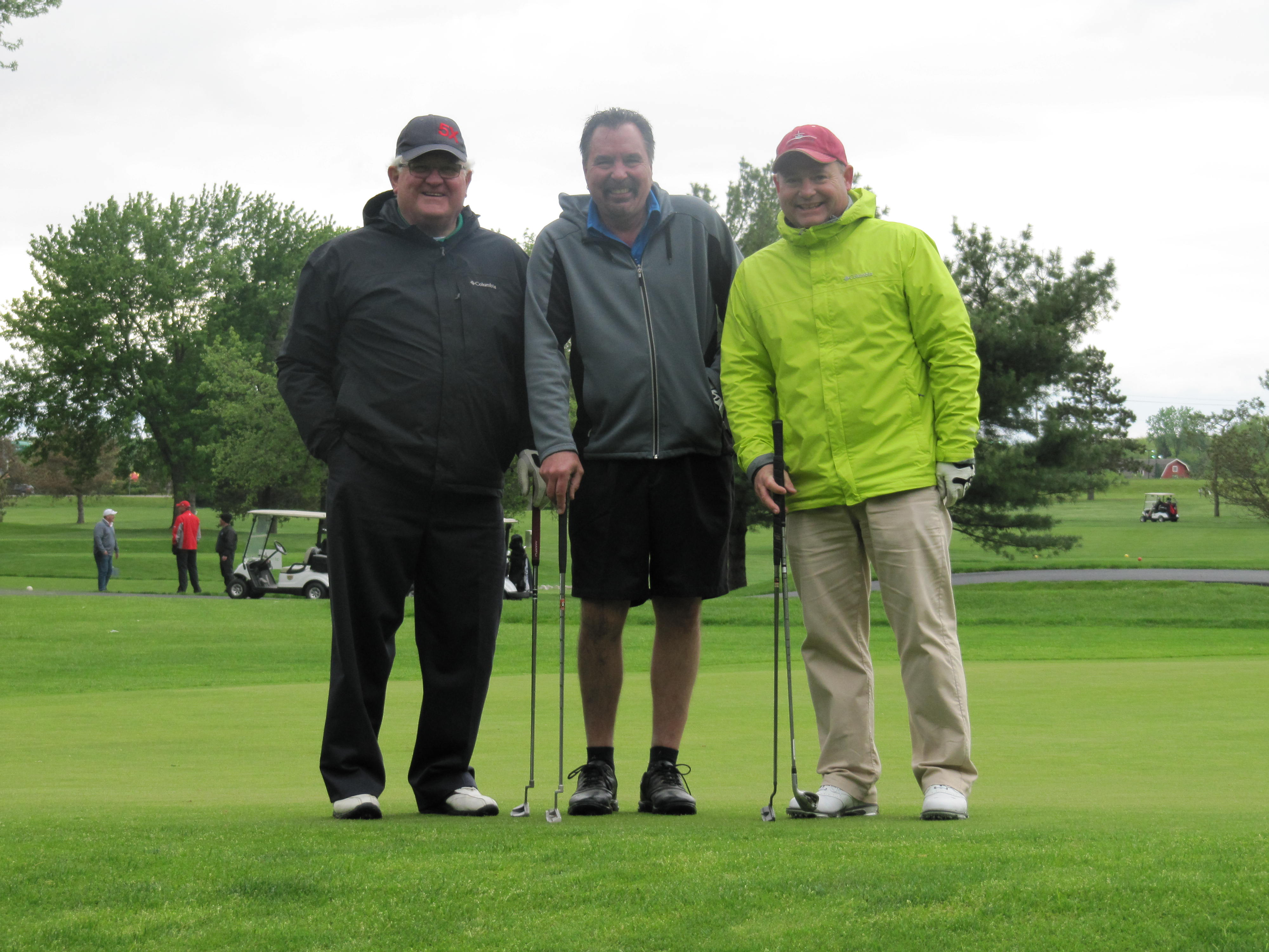 2016 Golf Outing Outing